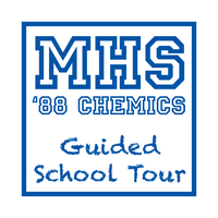 Class of 1988 Midland High School Guided Tour