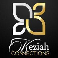 April Keziah CONNECTIONS Networking Drinks