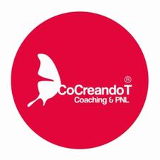 CoCreandoT: Coaching & PNL logo