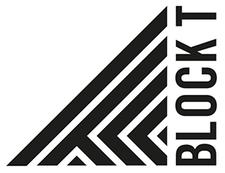 Block T logo