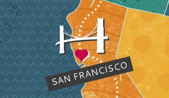 Hello, Harto! : San Francisco Volunteer Meet-up!