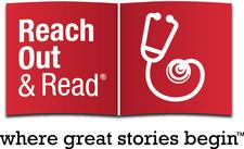 Reach Out and Read Kansas City logo
