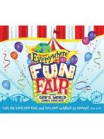 Everywhere Fun Fair Vacation Bible Study