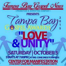 Tampa Bay Gospel News logo