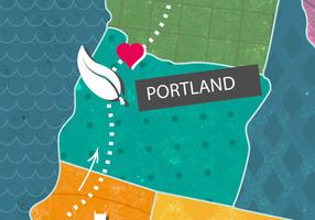 Hello, Harto!: Portland Volunteer Meet-up!