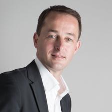 Christophe Hervé - CEO Advanseez logo