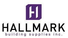Hallmark Building Supplies, Inc. logo