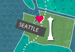 Hello, Harto! : Seattle Volunteer Meet-Up!