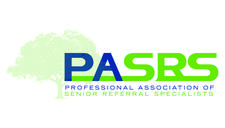 PASRS- Professional Association of Senior Referral Specialists logo