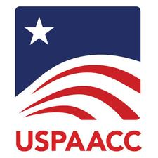 US Pan Asian American Chamber of Commerce Education Foundation (USPAACC) logo