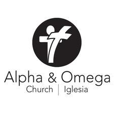 Alpha & Omega Church logo