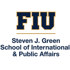 The Steven J. Green School of International and Public Affairs logo