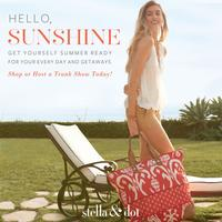stella and dot local opportunity event (buckhead)