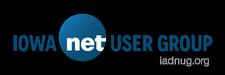 Iowa .NET User Group logo