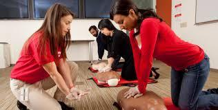 Basic Life Support for Health Care Providers