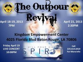 The Outpour Revival