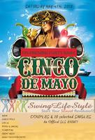 Cinco de Mayo Sexy House Party Bash!