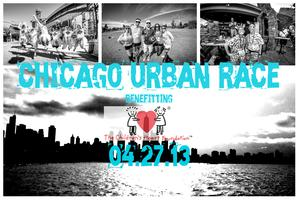 Chicago Urban Race for CHD Research 2013