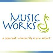 Music Works Northwest logo