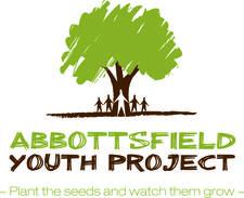 Abbottsfield Youth Project (AYP) Society logo