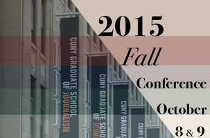 SABEW New York fall conference Oct. 8-9, 2015 @ CUNY