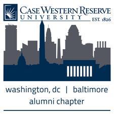 CWRU DC/Baltimore Chapter logo