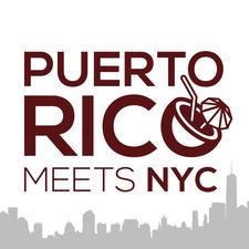 Puerto Rico Meets New York City logo