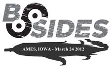 Besides Iowa logo