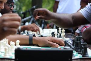 B'rook'lyn Chess Festival 2015