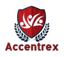 Accentrex logo