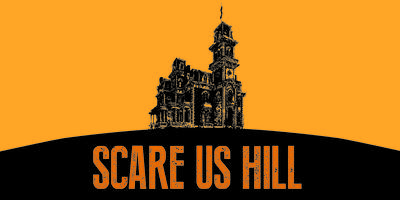 Scare Us Hill 2015