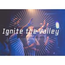 IGNITE THE VALLEY  logo