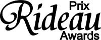 Prix Rideau Awards logo