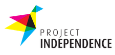 Project Independence  logo