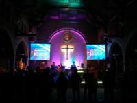 Christ Church URC Swanley logo