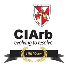CIArb Irish Branch logo