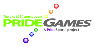 Pride Games Track and Field Open Meeting