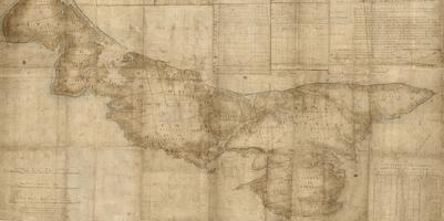 Talk: Samuel Holland's map