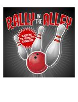 3rd Annual Rally in the Alley...