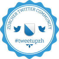 #tweetupZH | Episode VIII