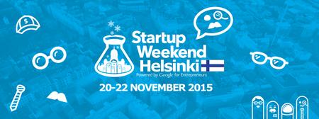 Startup Weekend Helsinki: Global Startup Battle...