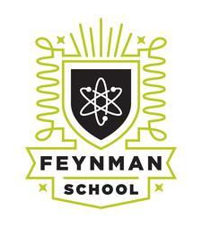 Feynman School logo