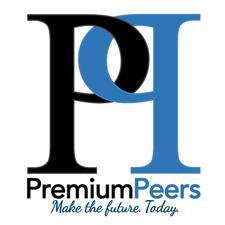 PremiumPeers logo