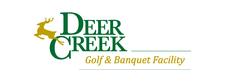 Deer Creek Golf & Banquet Facility logo