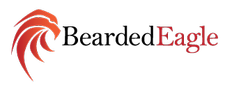 BeardedEagle logo