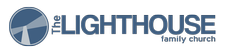 The Lighthouse Family Church logo