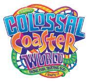 VBS 2013 - Colassal Coaster World