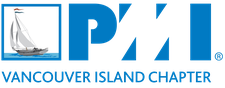 PMI VANCOUVER ISLAND CHAPTER logo
