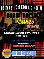 HIP HOP CARES FESTIVAL