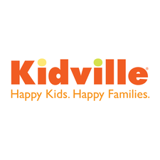 Kidville Financial District logo